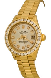 Rolex WristWatch inventory number C44457 image