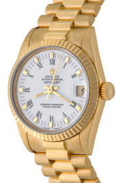 Rolex President inventory number C44458 image