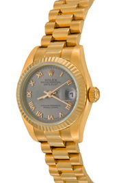 Rolex President inventory number C44546 image