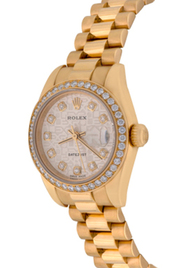 Rolex President inventory number C44775 image