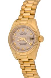 Rolex WristWatch inventory number C44929 image