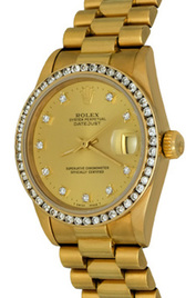 Rolex President inventory number C45123 image