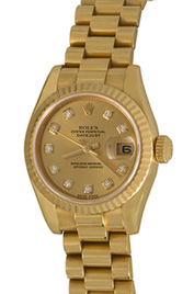 Rolex President inventory number C45333 image