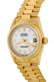 Rolex President inventory number C45445 image