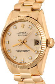 Rolex President inventory number C45658 image