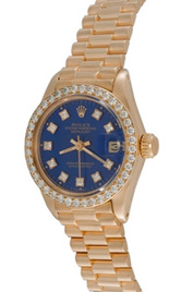 Rolex President inventory number C45682 image