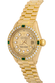Rolex President inventory number C45723 image