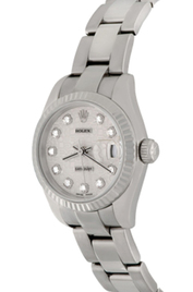 Rolex President inventory number C45831 image