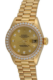 Rolex President inventory number C46038 image