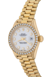 Rolex President inventory number C46124 image