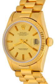 Rolex President inventory number C45646 image
