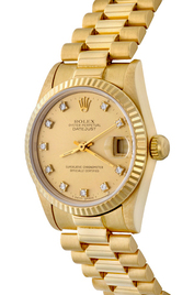 869a872b026 Rolex Watches for Men and Women - Wingate s Quality Watches