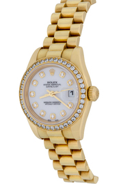 Rolex President inventory number C46336 image