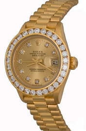 Rolex President inventory number C46340 image
