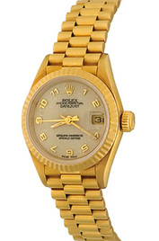 Rolex President inventory number C46357 image