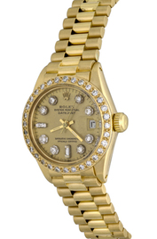 Rolex President inventory number C46946 image