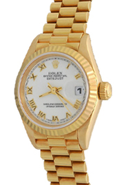 Rolex President inventory number C47006 image