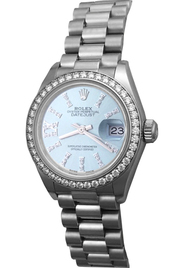 Rolex President inventory number C47074 image