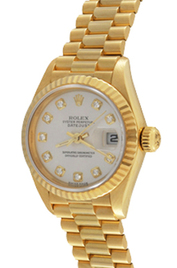 Rolex President inventory number C47189 image