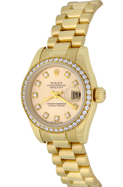 Rolex President inventory number C47327 image