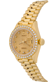 Rolex President inventory number C47341 image
