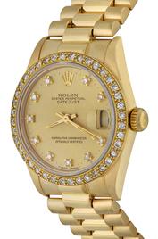 Rolex WristWatch inventory number C47581 image