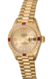 Rolex President inventory number C47663 image