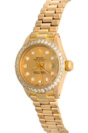 Rolex President inventory number C48011 image