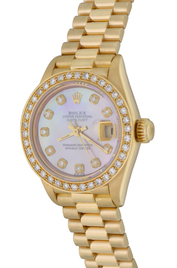 Rolex President inventory number C48015 image