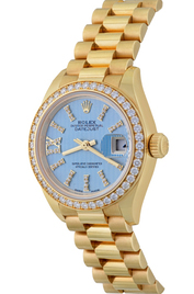 Rolex President inventory number C48121 image