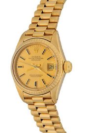 Rolex President inventory number C48150 image