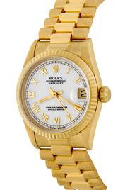 Rolex WristWatch inventory number C48189 image