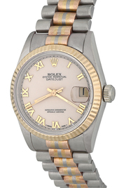 Rolex President inventory number C48198 image