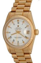 Rolex President inventory number C48222 image