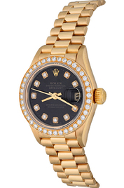 Rolex President inventory number C48324 image