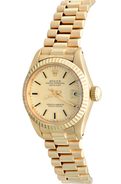 Rolex President inventory number C48497 image