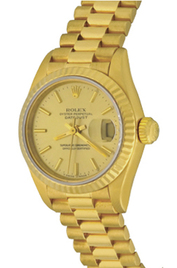Rolex President inventory number C48510 image