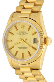 Rolex President inventory number C48831 image