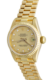 Rolex President inventory number C48997 image