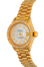 Rolex President inventory number C49006 image