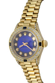 Rolex President inventory number C49104 image