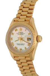 Rolex President inventory number C49470 image
