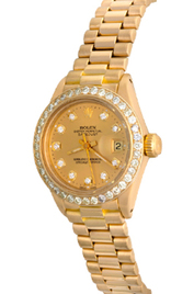 Rolex President inventory number C49487 image