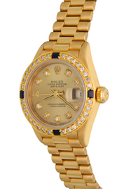 Rolex President inventory number C49489 image