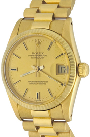 Rolex President inventory number C49671 image