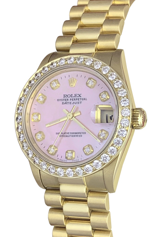 Product rolex president 68278 main c49768