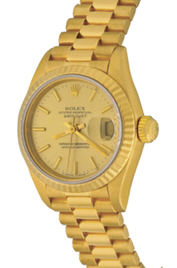 Rolex President inventory number C49781 image