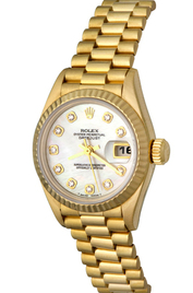 Rolex President inventory number C49784 image