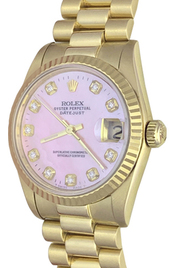 Rolex President inventory number C49785 image