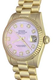 Rolex WristWatch inventory number C49785 image
